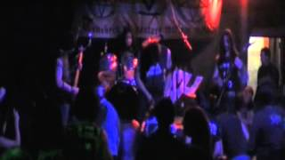 Atomic Curse - Live Necroblasphemy (08-2012)