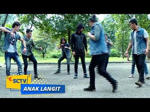 Highlight Anak Langit - Episode 505 dan 506