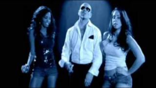 Pitbull ft. Trina - Go Girl - Ornique