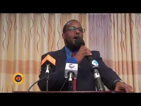 JAALIYADA REER HIIRAAN EE NAIROBI OO TAAGEERAY MOWQIFKA UGAAS XASAN EE MAAMUL U SAMAYNTA HIIRAAN
