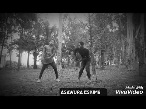LIL WIN FT TOP KEY-NYAME GYE ME (DANCE VIDEO) BY NDC