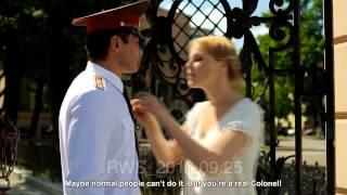 Разрешите тебя поцеловать... На свадьбе // 2013 // Трейлер (Eng Sub)