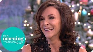 How Would Strictly's Shirley Ballas Rate Her First Series as a Judge?   This Morning