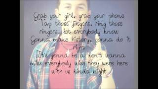 Scotty McCreery Now Lyrics Mp3