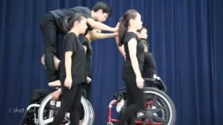 Eden Handicap's Talk Thumbnail