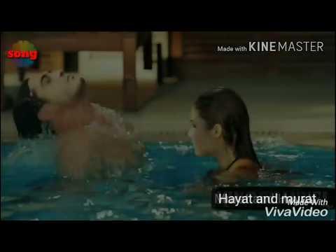 Baatein ye kabhi na (female) song murat and Hayat