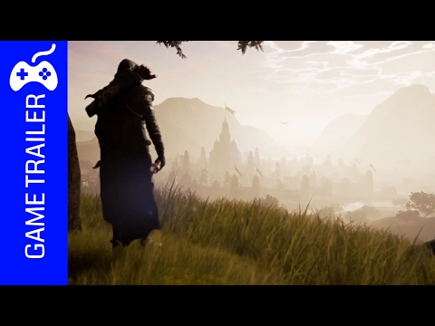 Ashes of Creation The Art of War UPCOMING MMO
