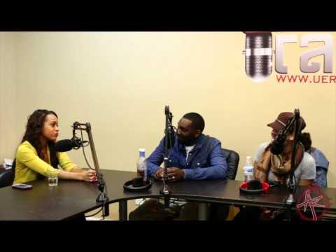 Jameelah Kareem Interview
