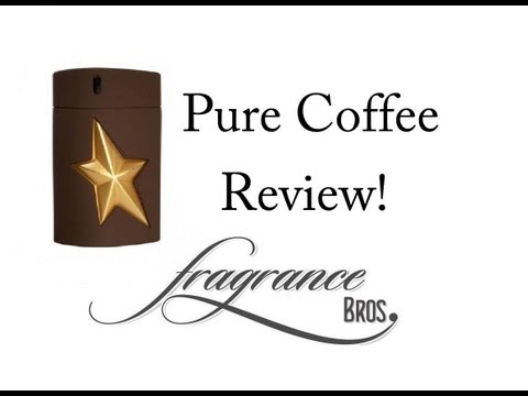 A*Men Pure Coffee Review! The Unicorn!