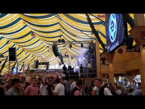 DJ Antoine Live in Stuttgart