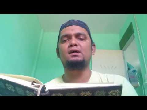 Download Lagu Murotal 10 ayat awal dan akhir surat Alkahfi