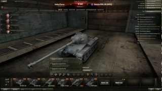 test 0 8 5 смотр vk 30 01 d indien panzer leopard prototype der arbeitsgruppe a leopard 1 wot