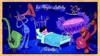 Eurielle THE MAGIC LULLABY Art - Acoustic Female Vocal.mp3