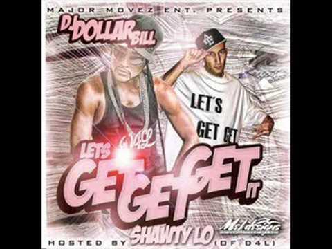 Lets Get Get Get It Instrumental - Shawty Lo