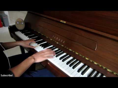 Let There Be Light - Hillsong Worship [Piano Cover]