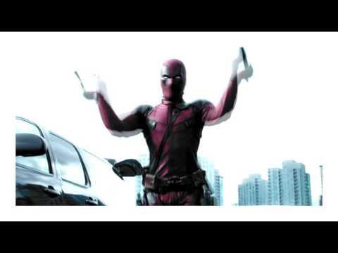 cue the music | deadpool