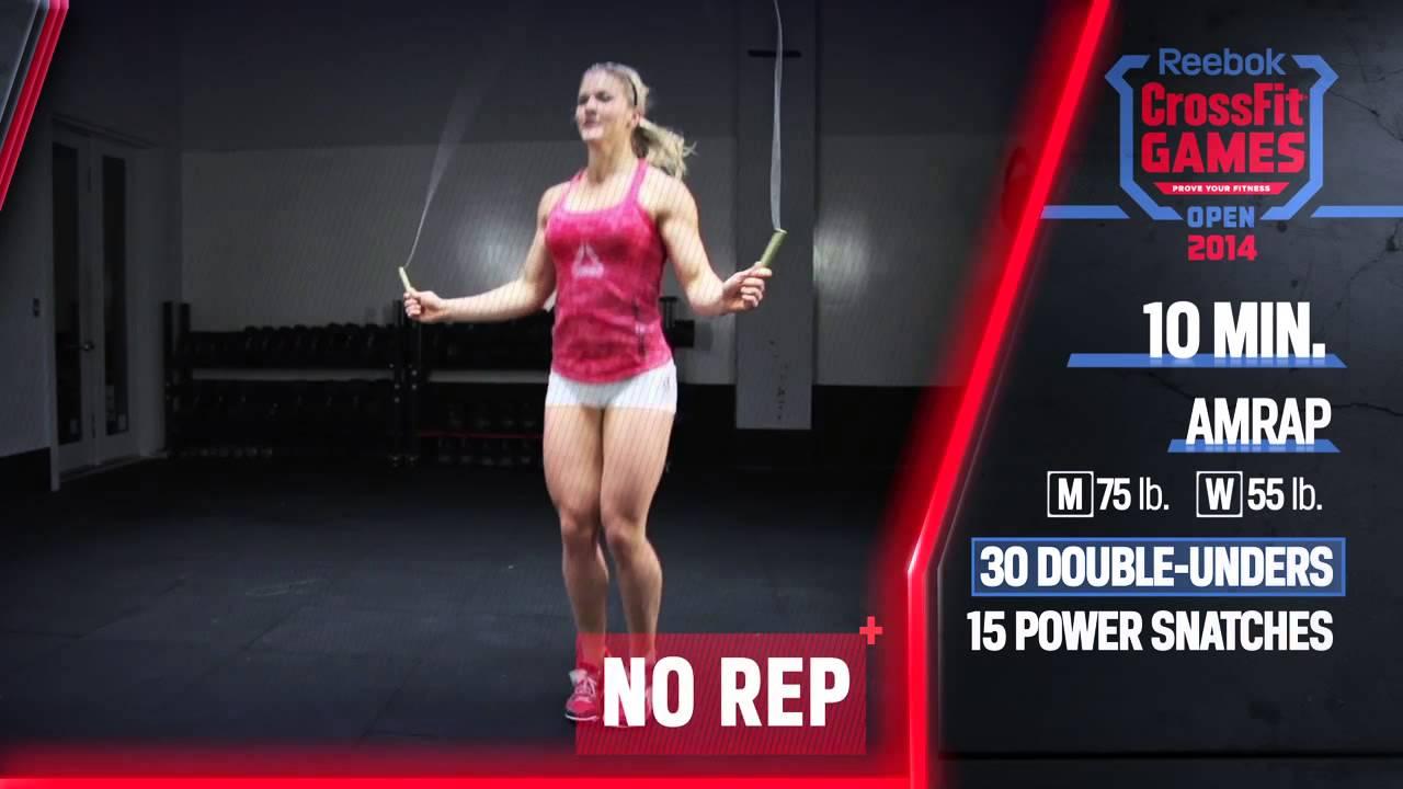reebok crossfit workouts