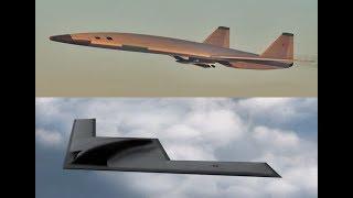 Long range bombers: Russia vs USA (Russian military expert) (Eng. subtitles)