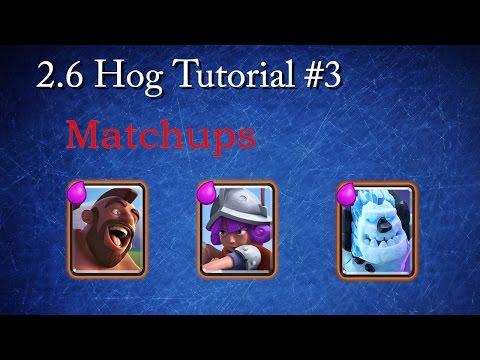 [Tutorial] 2.6 Hog Tutorial #3