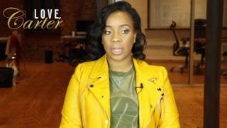 Overcoming Shyness By Love Carter