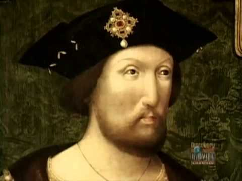 The Most Evil Women In History - Bloody Mary Tudor - YouTube