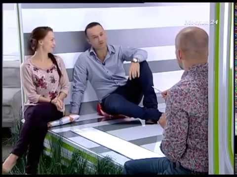 Москва 24 Интервью: Актеры мюзикла Призрак Оперы - о предстоящей премьере