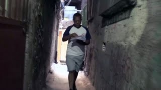 Innovative Way To Deliver Mail To Brazil's Favelas