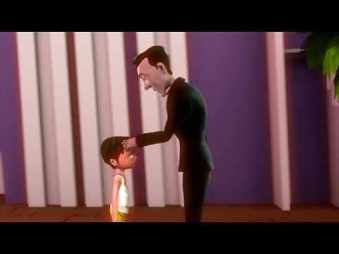 Короткометражка мультфильм со смыслом