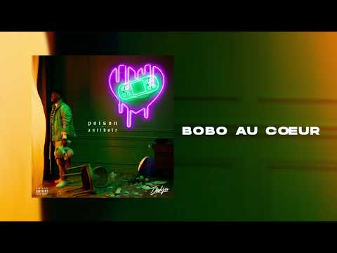 DADJU - Bobo Au Coeur (Audio Officiel)