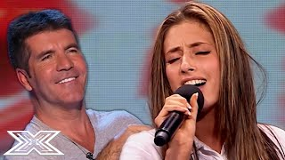 ALL Of Stacey Solomon's Performances On The X Factor UK | X Factor Global
