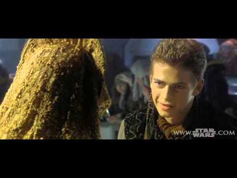 Star Wars: Epizoda II  Klony útočí 2002