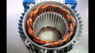motor 715 1415 rpm dahlander