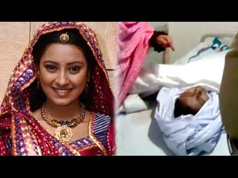 Pratyusha Banerjee  Commits Suicide - Pratyusha Was Just 24