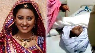 Balika Vadhu Actress Pratyusha Banerjee Ends Her Life - Pratyusha Was Just 24