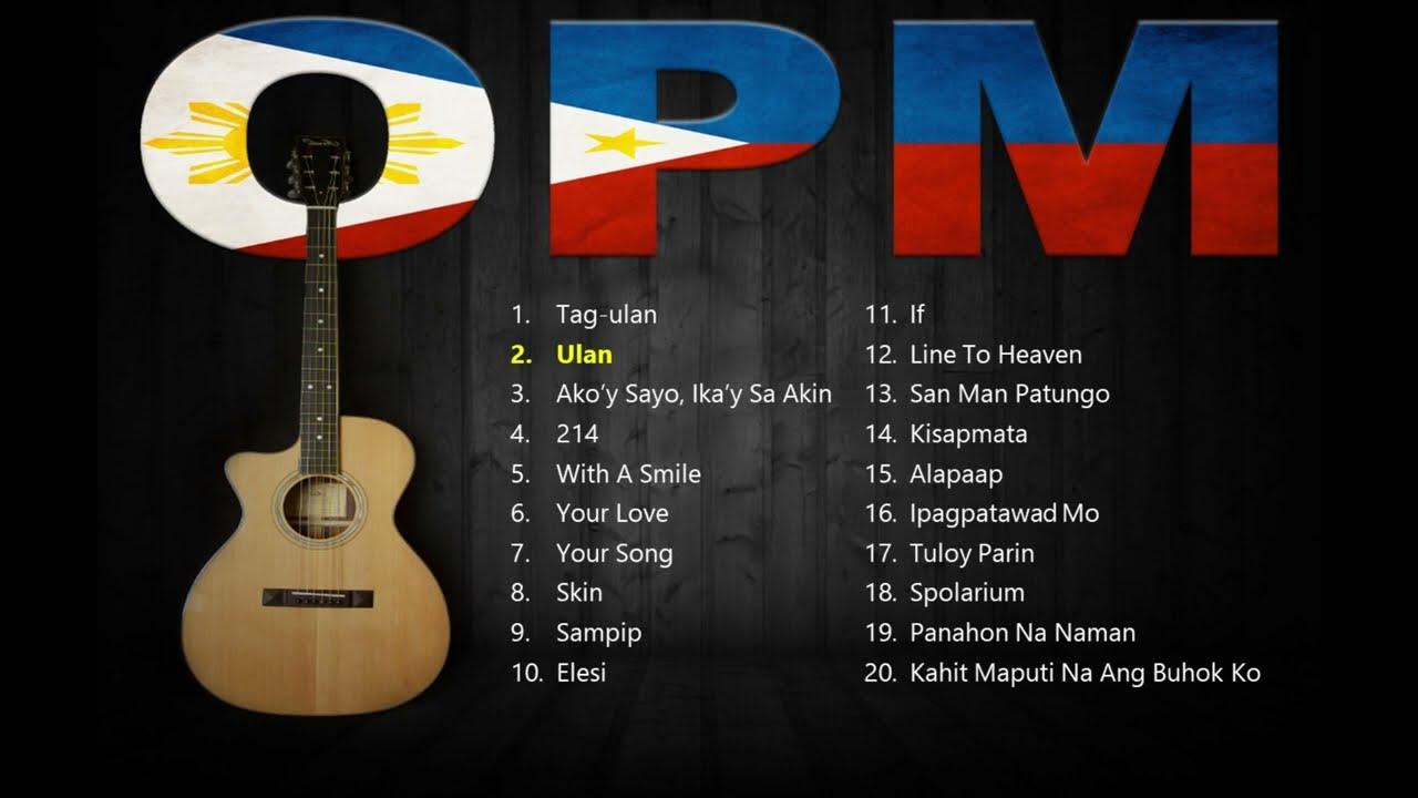 Download OPM | Batang 90's | Tunog Kalye