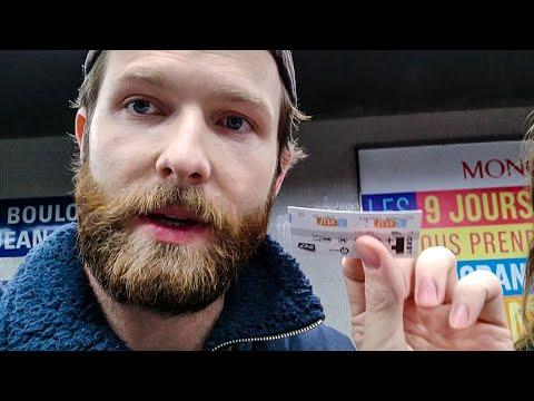 Paris Metro Tickets, The Cheaper Way.