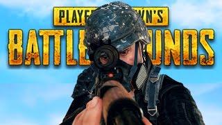TOP 10 PLAYERUNKNOWN BATTLEGROUNDS GAMES! (Player Unknown Battlegrounds Gameplay)