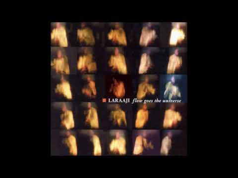 Laraaji - Flow Goes The Universe (full album)