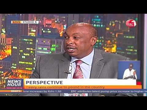 Perspective - Disaster Management (Guest: Eric Kiraithe)