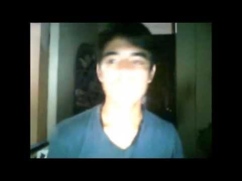 dejame entrar - Marcos yaroide ft. Rkm & ken-y cover