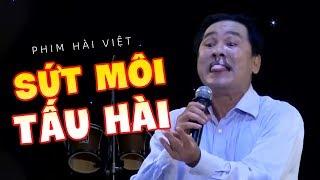 Hài 2019 Cười Tét Môi   Sứt Môi Tấu Hài   Chí Tài, Trung Lùn, Hữu Phước, Nguyễn Hùng