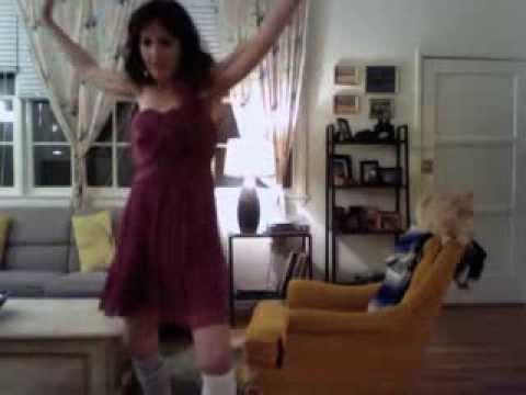 Return of the Dance Blog
