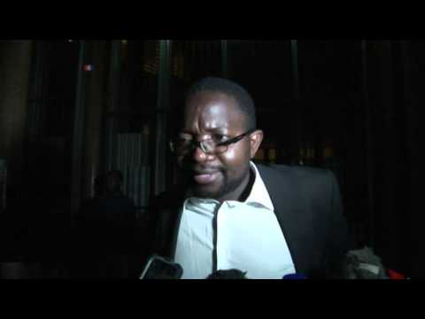 Lawyer Representing Zimbabwe's Prosecutor General, Questions Police Action