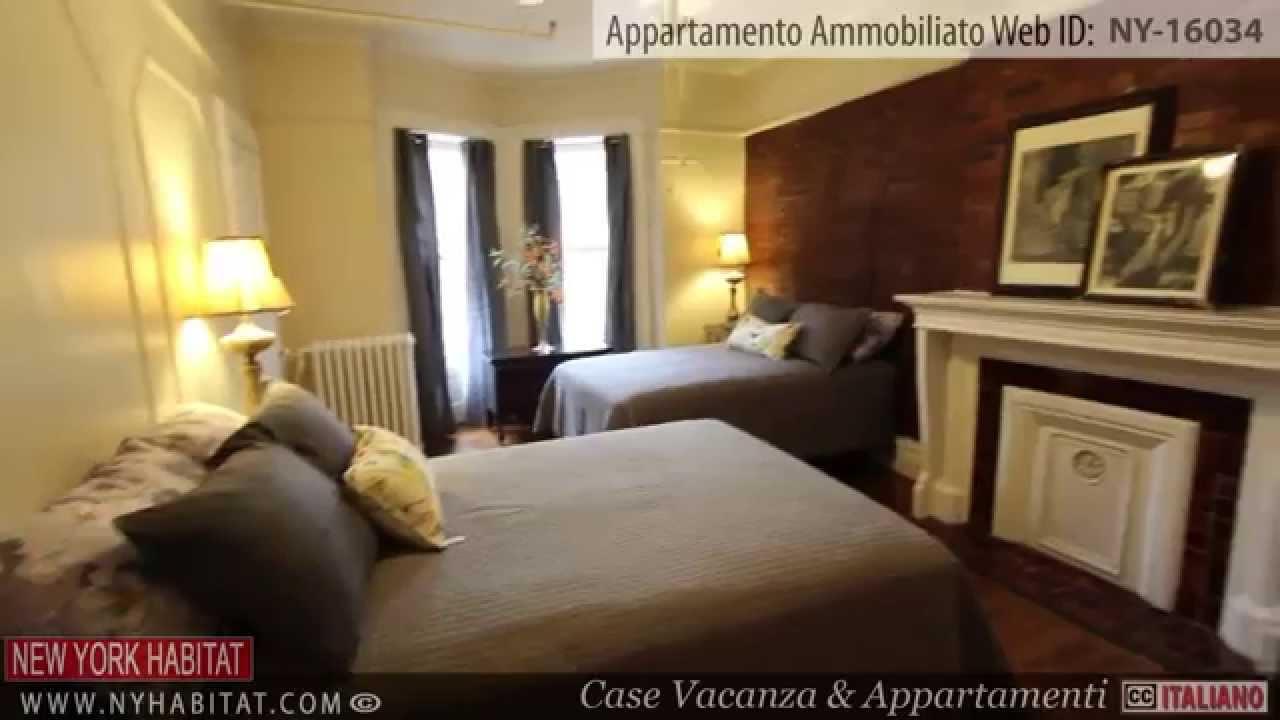 Video tour di un appartamento con una camera da letto a for Piani di un appartamento con una camera da letto