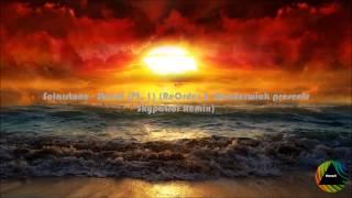 Solarstone - Shield Pt.1 (ReOrder & Standerwick presents Skypatrol Remix)
