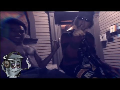 LIL YOUNG CASEY & HYDRO - SKINNY [OFFICIAL VIDEO]