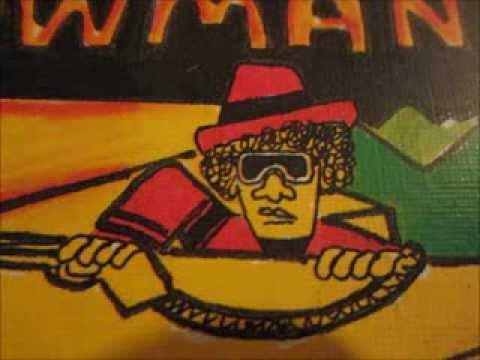 "Yellowman  - Operation Radication. (Complete album) . 10"" Vinyl"