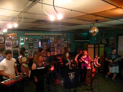 Gimmie Shelter performed by School of Rock Adult Program-Madison, CT