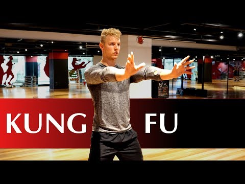 5 Kung Fu Strengthening Drills (SHOULDER MOBILITY)
