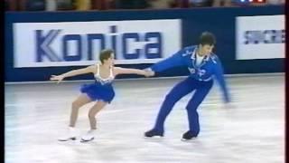 Elena Berezhnaya & Anton Sikharulidze - 1997 Lalique Trophy LP